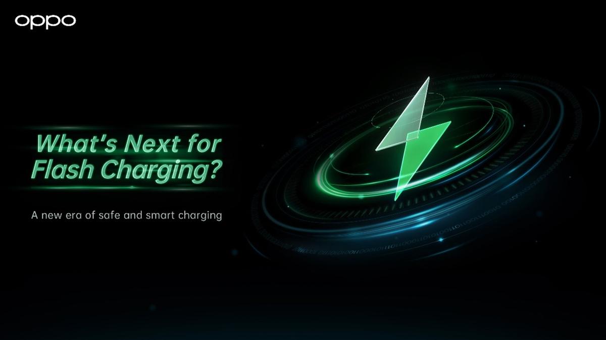 OPPO se posiciona a la vanguardia en tecnología al desarrollar sistemas de carga rápida y vislumbrar cómo será el futuro con el 6G